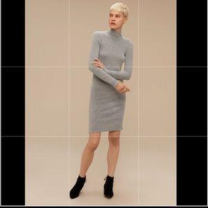 Aritzia Wilfred Free the Mariel Dress